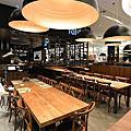 國內旅遊●桃園縣蘆竹鄉NINI尼尼義大利餐廳