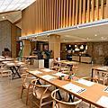 國內旅遊●花蓮縣壽豐鄉雲山水有熊的森林:大廳+餐廳