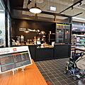 國內旅遊●台北縣汐止市Dilmah tea & caf'e Lounge