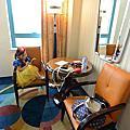 國外旅遊●香港迪士尼好萊塢酒店:標準客房