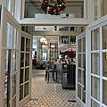 國外旅遊●香港中環.石板街酒店:GRADINI意大利餐廳+酒吧