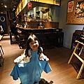 國內旅遊●台中市隠し蔵 向上店