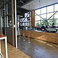 國外旅遊●日本東京都BLUE BOTTLE COFFEE清澄白河ロースタリー&カフェ