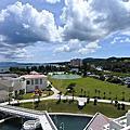 國外旅遊●日本沖縄県シェラトン沖縄サンマリーナリゾート:高層階ハイフロアデラックス