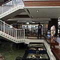 國外旅遊●日本沖縄県シェラトン沖縄サンマリーナリゾート:1F