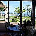 國外旅遊●日本沖縄県シェラトン沖縄サンマリーナリゾート:ザ・グリル