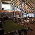 國外旅遊●日本佐賀県武雄市こども図書館店