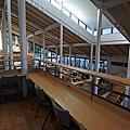 國外旅遊●日本佐賀県九州パンケーキカフェ武雄市こども図書館店