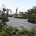 國外旅遊●香港迪士尼探索家度假酒店:雨澄泳池