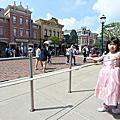 國外旅遊●香港迪士尼樂園:Duffy見面會