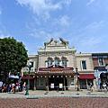 國外旅遊●香港迪士尼樂園