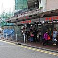 國外旅遊●香港華姐清湯腩