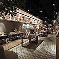 國內旅遊●台北縣樹林市秀泰生活樹林店:小書房