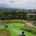 國內旅遊●台北縣中和市員山公園