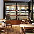 國內旅遊●宜蘭縣員山鄉宜蘭力麗威斯汀度假酒店:咖啡酒吧