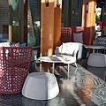 國內旅遊●宜蘭縣員山鄉宜蘭力麗威斯汀度假酒店:大廳