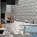 國內旅遊●宜蘭縣員山鄉宜蘭力麗威斯汀度假酒店:室外泳池