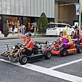 國外旅遊●日本東京都GINZA SIX