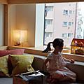 國外旅遊●日本東京都OMO5 東京大塚:YAGURA Room