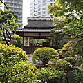 國外旅遊●日本東京都東京 芝 とうふ屋 うかい