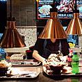 國內旅遊●台北市牛角次男坊台北誠品南西店