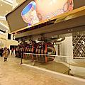 國外旅遊●澳門永利皇宮:觀光纜車