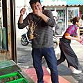 國內旅遊●台北縣石門鄉來來活海產代客料理