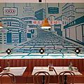 國內旅遊●台北縣板橋市泰昌餅家(茶餐廳)板橋車站店