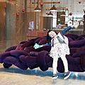 國內旅遊●高雄市高雄中央公園英迪格酒店:外觀+大廳