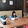 國內旅遊●高雄市高雄中央公園英迪格酒店:CRAFT咖啡廳