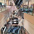 國內旅遊●台北市微風南山:2F 名品迴廊 ATRE'