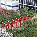 國內旅遊●台北市微風南山:6F 亞洲饗宴
