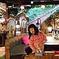 國內旅遊●台中市綠宿行旅:夏爾餐酒館