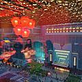 國內旅遊●台北市時時香微風南山店