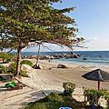國外旅遊●印尼民丹島Angsana Bintan:Xana Beach Club+Beach