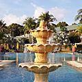 國外旅遊●印尼民丹島Angsana Bintan:Pool