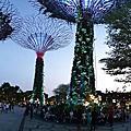 國外旅遊●新加坡Gardens by the Bay