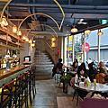 國內旅遊●台北市TOASTERiA CAFE永康店
