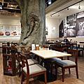 國內旅遊●台北縣板橋市板橋新埔食堂