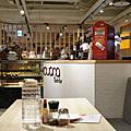 國內旅遊●台北市佐佐義 義大利餐廳微風南京店