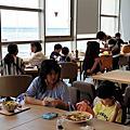 國外旅遊●日本沖縄県サンエー浦添西海岸PARCO CITY:2F フードホール