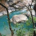 國內旅遊●花蓮縣秀林鄉砂卡礑步道