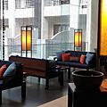 國內旅遊●花蓮縣秀林鄉太魯閣晶英酒店:大廳