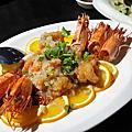 國內旅遊●台北市新東南海鮮料理松山館