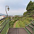 國內旅遊●南投縣魚池鄉喝喝茶 台灣香日月紅茶廠:外觀