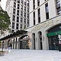 國內旅遊●台南市煙波大飯店台南館:外觀