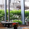 國內旅遊●台中市順天環匯:環匯餐廳
