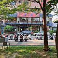 國內旅遊●新竹縣竹北市十一街