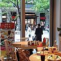 國內旅遊●台北市Eggs'n Things台北微風松高店