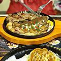 國內旅遊●台北市穿巷牛排天母西店